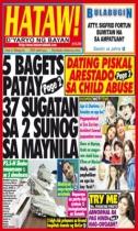 COVERS - 2014 Hataw