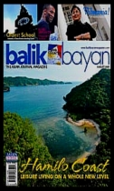 COVERS - Balik Bayan 2009