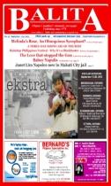 COVERS - Balita 2013