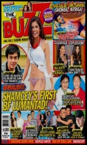 COVERS - BUZZ 2011