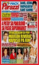 COVERS - Pinoy Parazi 2013