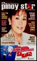 COVERS - Pinoy Star 2011