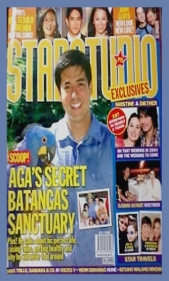COVERS - Star Studio magazines 2006