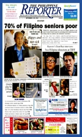 COVERS - The Philippine Reporter 2013