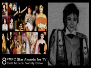 ARTICLES - 8 PMPC Star Awards for TV