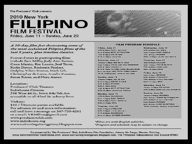 Articles International Recogrnition Ny Filipino Film Fest Star