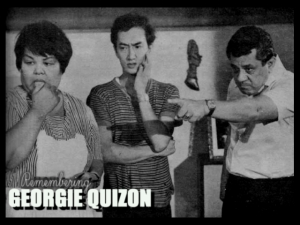 ARTICLES - Remembering Georgie Quizon 2