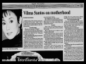 MEMORABILIA - News Clippings - Anak 2