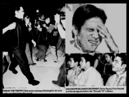 MEMORABILIA - News Clippings - Dekada 70 2