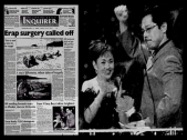 MEMORABILIA - News Clippings - MMFF 2004 1
