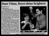 MEMORABILIA - News Clippings - MMFF 2004 2