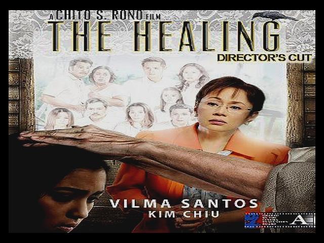 Bildergebnis für the healing vilma poster