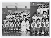 ARTICLES - Family Vi St Mary's Academe class pic 2
