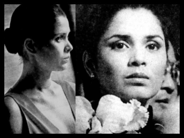Hilda Koronel Vilma Santos and Hilda Koronel Star For All Seasons