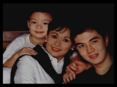 FAMILY LUIS RYAN VILMA