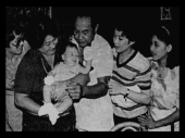 FAMILY - LUIS WITH SANTOSES