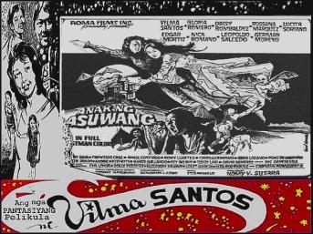 FANTASY FILMS - Anak ng Aswang 1