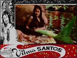 FANTASY FILMS - Dyesebel at ang Mahiwagang Kabibe 3
