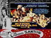 FANTASY FILMS - King Khayam and I