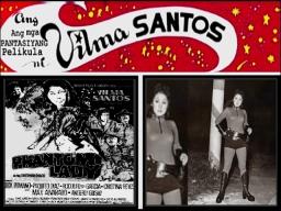 FANTASY FILMS - Phantom Lady 2