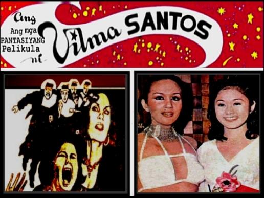 FANTASY FILMS - Takbo Vilma Dali 1