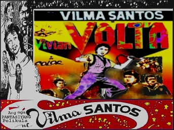 FANTASY FILMS - Vivian Volta