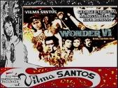 FANTASY FILMS - Wonder Vi 1