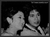 MEMORABILIA - Famas 1977