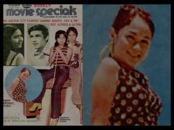 MEMORABILIA - Movie Specials 1970
