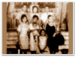 MEMORABILIA - Santos family Vi 6 years old