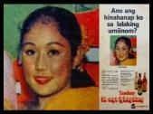MEMORABILIA - Tanduay Rhum