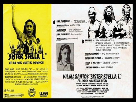 ARTICLES - Sister Stella L at Iba Pang Awit ng Panahon 1
