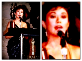 AWARDS - Best Actress 1987 Famas