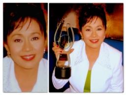 AWARDS - Best Actress 2009 Star