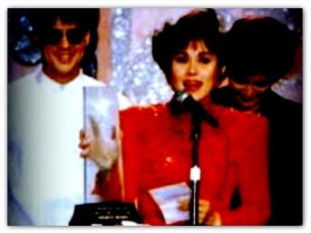 AWARDS - Best Variety Host Star for TV