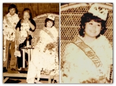 AWARDS - Miss Philippine Movies circa 1970s