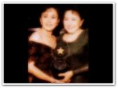 AWARDS - Star Awards Vi with Nida Blanca