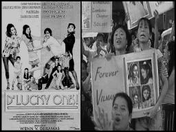 FILMS - D'LUCKY ONES