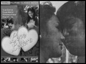 FILMS - LOVE LETTERS