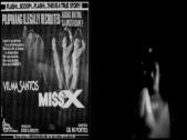 FILMS - MISS X