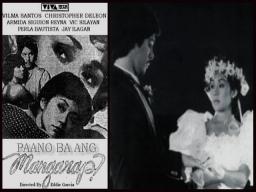 FILMS - PAANO BA ANG MANGARAP