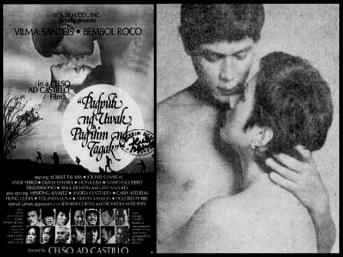 FILMS - PAGPUTI NG UWAK PAGITIM NG TAGAK 1