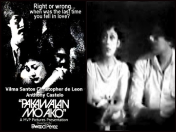 FILMS - PAKAWALAN MO AKO 3