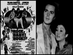FILMS - ROCK BABY ROCK