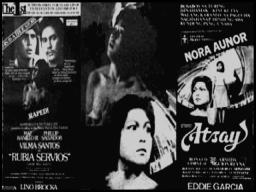 FILMS - RUBIA SERVIOS ATSAY