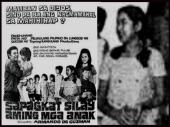 FILMS - SAPAGKAT SILAY AMING MGA ANAK 1