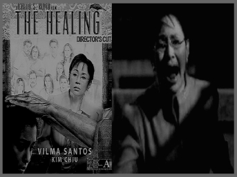 FILMS - The Healing