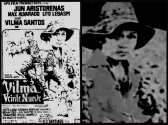 FILMS - VILMA VEINTE NUEVE