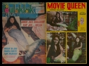 MEMORABILIA - Movie Queens (4)