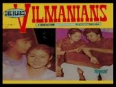 MEMORABILIA - Vilmanians Covers 3